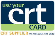 CRT Card -  We are suppliers to CRT