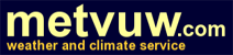 Metvuw Weather and Climate Service